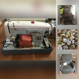 MaxSold Auction: This online auction features Bunk beds, blue cabinet, Westinghouse upright freezer, Avon Collectables, Avon Products and much more!