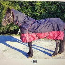 MaxSold Auction: This auction features Winter Turnout Blanket, Jewellery, Half Chaps Medium, Chest, English Saddles, Jump Cups With Pins, Horse And Rider Statue, Loose Ring Bit, China, 2015 Horse Calendar, Likit Tongue Twister New, Breeches, Tipperary Safety Vest, Used Bell Boots, One Fleece Or Wool Cooler, Monty Roberts Book, New Grooming Set, Nylon Halter, Stubben Bridle and much more!