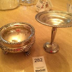 MaxSold Auction: If you're looking to clear out a condo in under a week look no further than MaxSold. The top selling item from this North York auction was a signed Portanier Edition Vallauris and Decore a la Main vase which sold for $1,100.