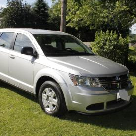 MaxSold Auction: Calling it a success would be an understatement. This auction featured a 2012 Dodge Journey, 2001 Ford Focus SE Wagon, 2 lawn tractors and much more generating over $24,000 for this Estate by way of the MaxSold Online Auction.