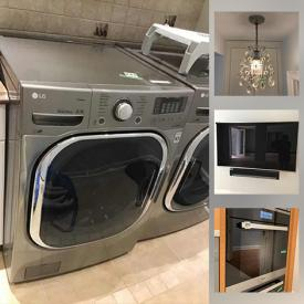 MaxSold Auction: This online home improvement & renovation auction features Lighting fixtures, Doors, Radiators, Flooring, Railings, Plumbing fixtures, Washers & Dryers, Plumbing fixtures, Fireplaces, Closets, Safe, Boiler and much more!