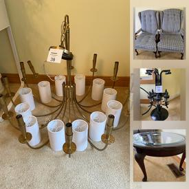 MaxSold Auction: This online auction features Wall Mount Fireplace, Air Nailer, Small Kitchen Appliances, Upright Piano, Area Rugs, Hockey Memorabilia, TV, Treadmill, Board Games, Sewing Machine, Sports Equipment, Fire Pit, Framed Wall Art and much more!