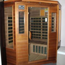 MaxSold Auction: That cold Ottawa winter is just around the corner! Wouldn't it be nice to be able to cozy up in a sauna all winter? This Ottawa moving auction sold an indoor sauna for $900 which is a great deal for a buyer and made the move easier for the seller.