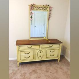 MaxSold Auction: This online auction features furniture, electronics, collectibles, decors, tools and music instruments such as guitars, dresser, 50+ inch tv, IT server rack, sewing machine, camping gears, garden tools and much more!