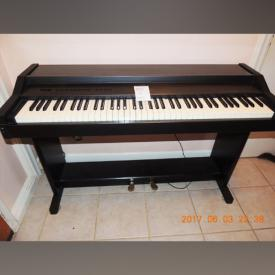 MaxSold Auction: This online auction features Bionaire Air Purifier, piano, assorted china, decor, Vintage salt and pepper, frames, ladies watch, earrings and much more!