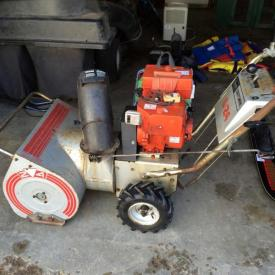 MaxSold Auction: Featuring Water skis, buffet, antiques, dishwasher, art, snow blower, bar stools, light fixtures, china, Beswick, books, electronics including XBOX 360, DVDs, tools and more!  44.109721,-77.387815