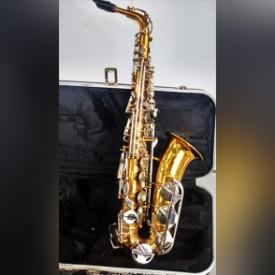 MaxSold Auction: This online auction features collectibles, musical instruments, camping equipment and accessories, artwork, decor, clothes and much more!